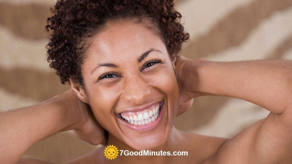 How To Be Mentally Healthy And Happy