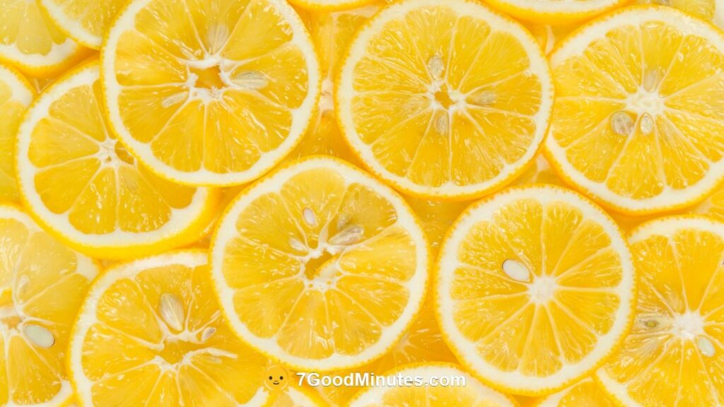 Using Lemon For Weight Loss and Other Great Benefits