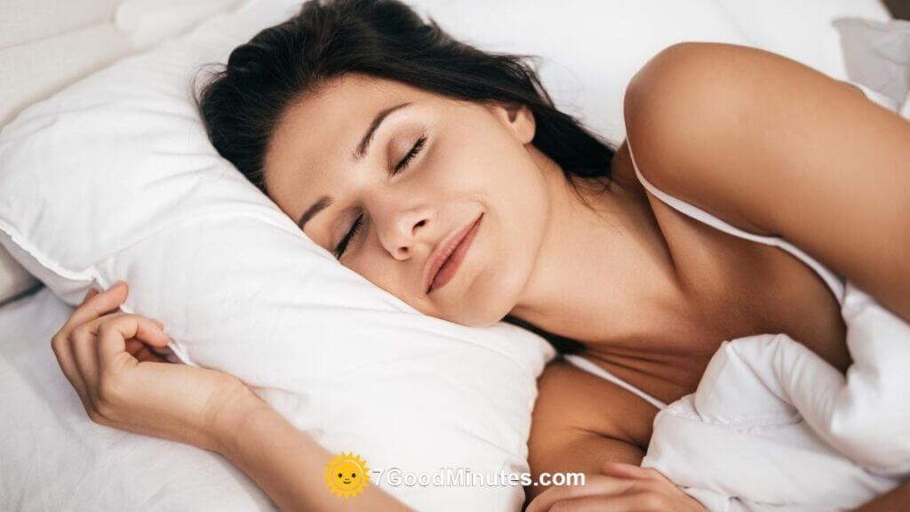 Fall Asleep Faster