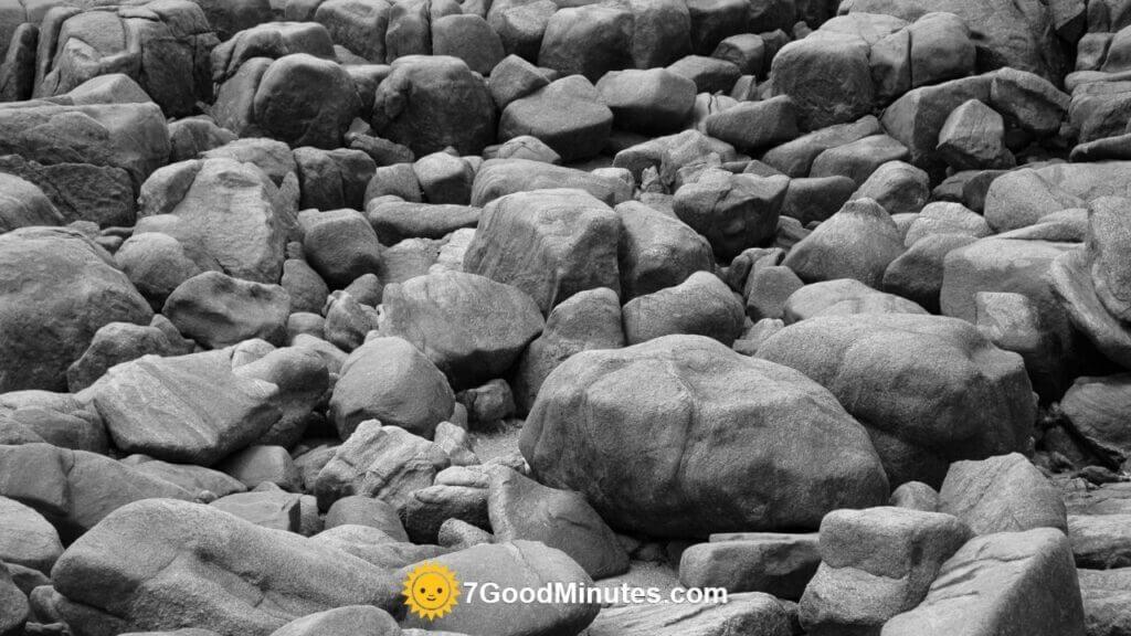 Grey Rock Method