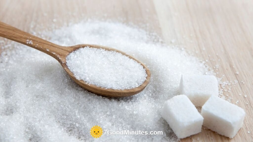 Quitting Sugar For 30 Days