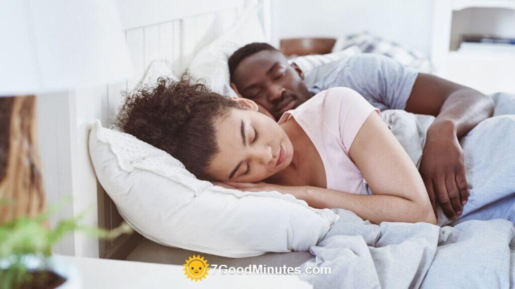 Self Care Tips for Better Sleep