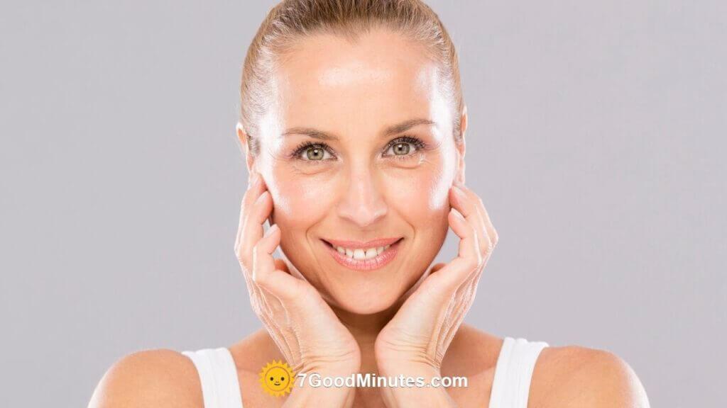 Natural Anti Aging Foods