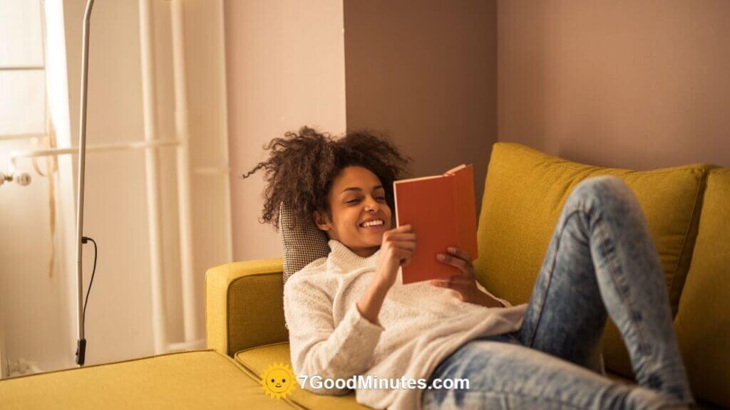 Being a Reader