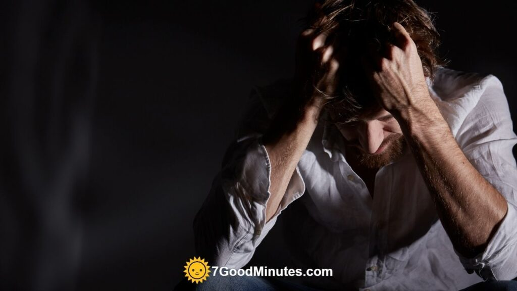 How to Overcome Emotional Pain