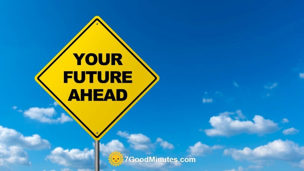 How To Change Your Future